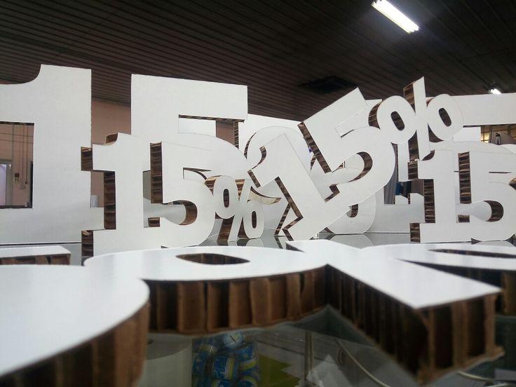 Cardboard 10mm... by CdR