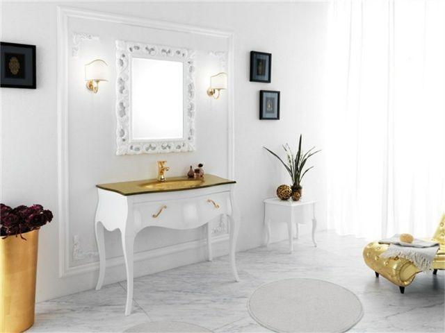 48 best salle de bain images on Pinterest Bathroom, Mirrors and - volume salle de bains