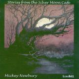 Stories from the Silver Moon Cafe [CD], 00000000000580342