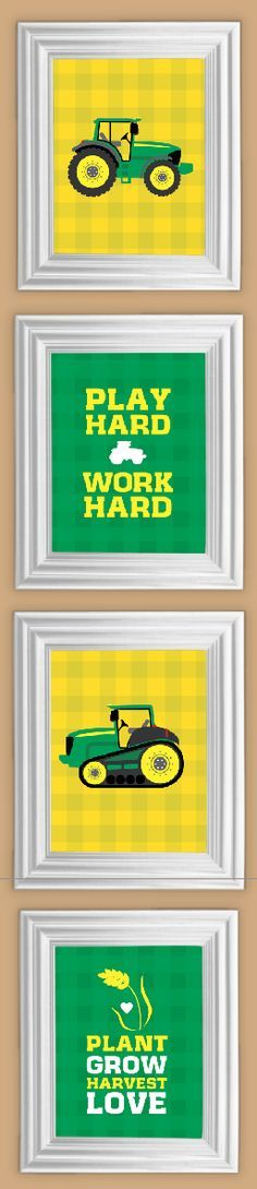 https://www.facebook.com/vanessaheimdesignGreen Tractor, Decor, Children, Boys Bedroom, Nursery Prints, Frameable, Harvest, Farm Theme, John Deere Inspired – Share the news with people who might enjoy this! | best stuff