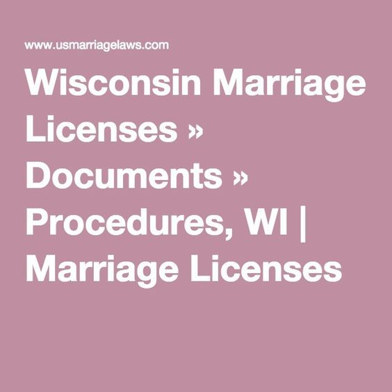 how to get a copy of your marriage license