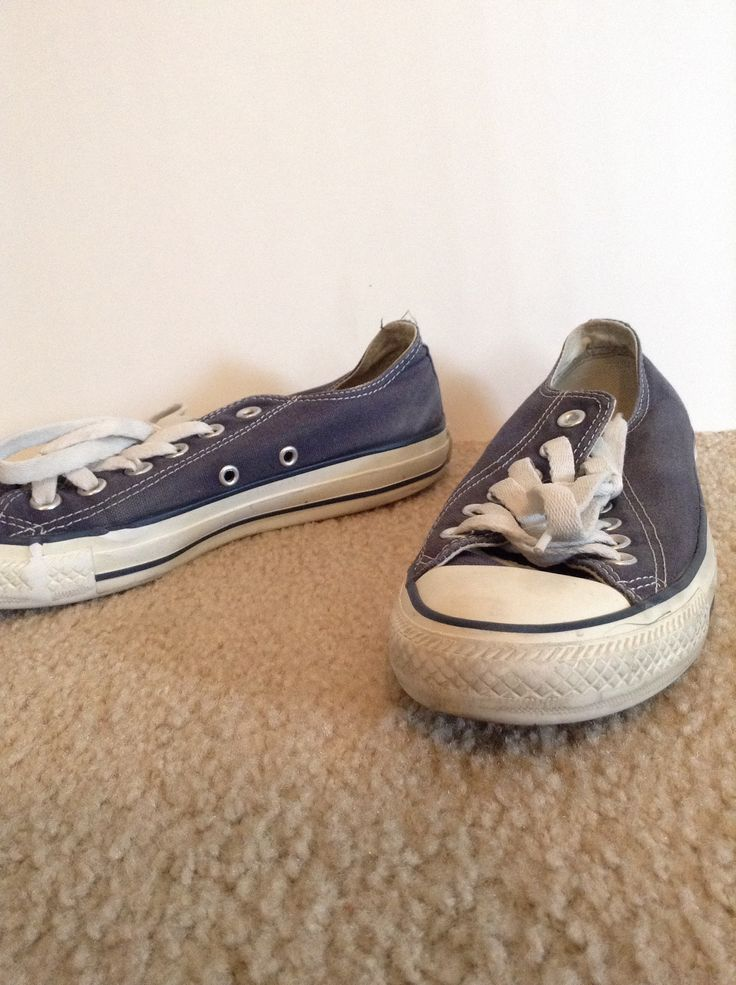 Faded/navy blue/ Convers