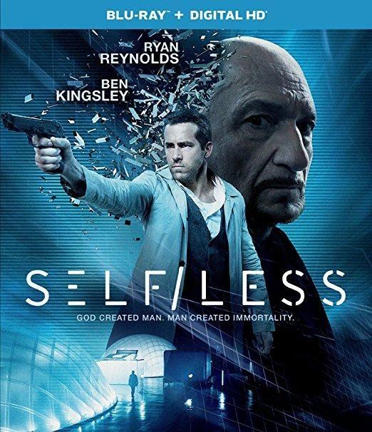 Ryan Reynolds & Natalie Martinez & Tarsem Singh-Selfless