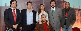 ACTUALIDAD Programado para el 17 de febrero    Nuno Carvalho presenta su festival en Lisboa - Mundotoro.com