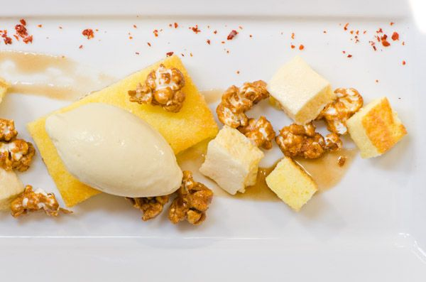 1000+ images about Plated! on Pinterest | Sweet corn, Chefs and New ...