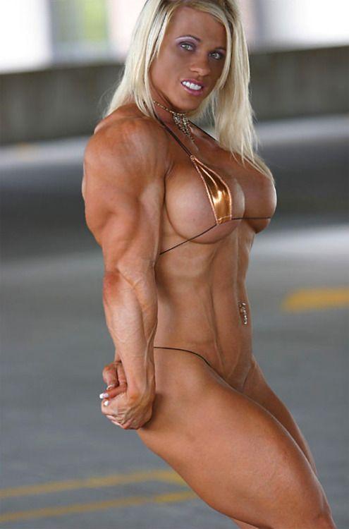 Naked amazon muscle woman, gulben ergen porno filmi