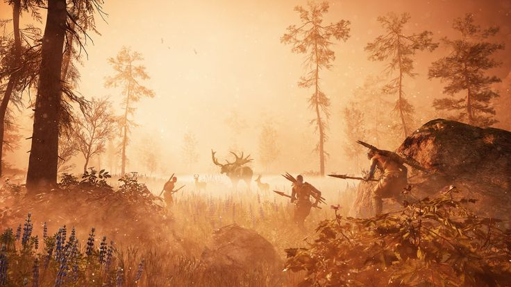 """Far Cry Primal is down to $35 on Amazon today: """"That's a good price for that game,"""" Destructoid's leading laser beam manufacturer Jordan…"""