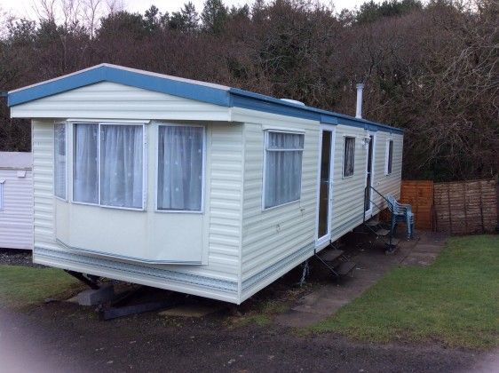 8 Berth Caravan for rent at Brynowen Holiday Park, Brynowen lane, Borth, Wales SY24 5LS