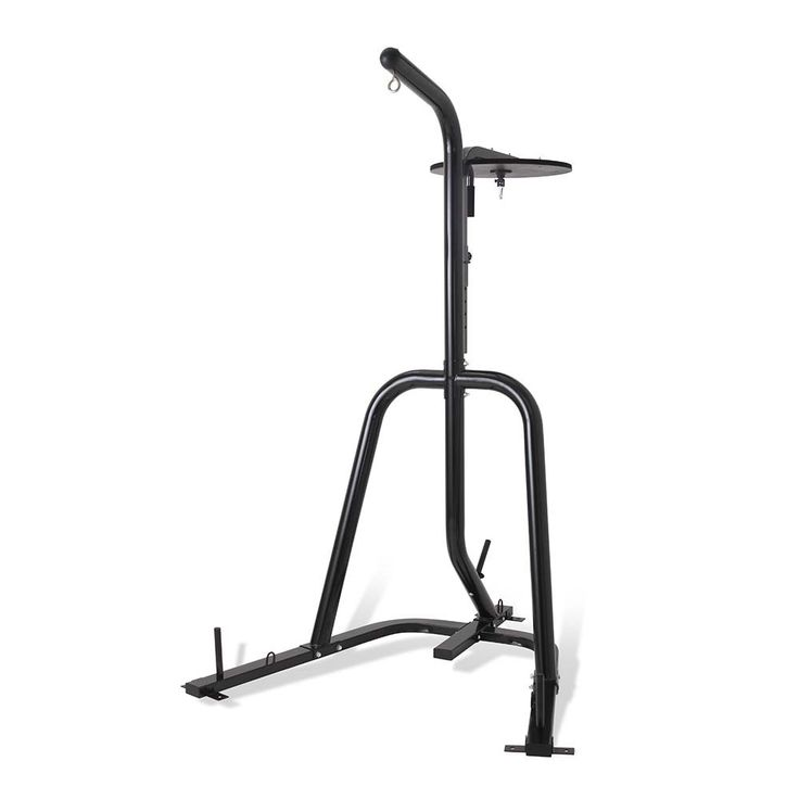 Punch Bag Stand & platform TCsports #punchingbagstand #speedball