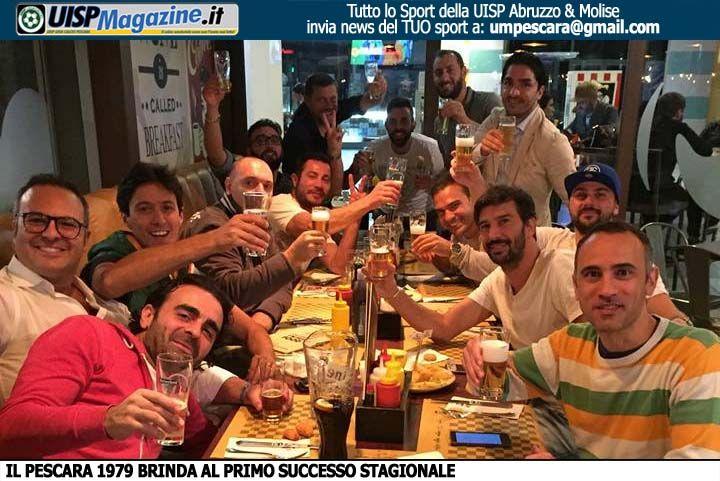 05G SERIE B | Il Pe79 scaccia il segno x; Crisi per il Pescara Colli
