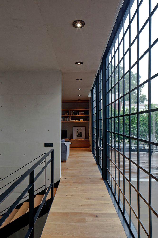 Gallery - Hill Studio House / CCA Centro de Colaboración Arquitectónica - 2