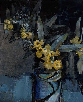 Adam Pyett, Flowering gum