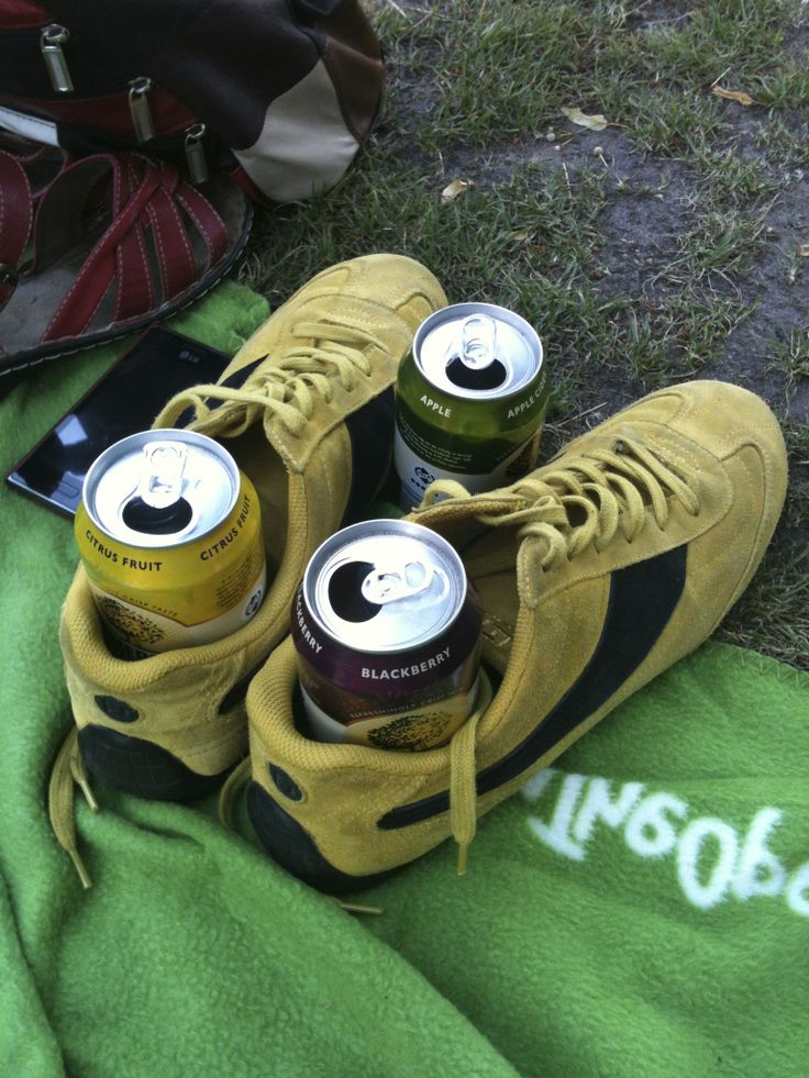 We love music!  - this is chill out at the Stella Polaris Festival 2013 #stellapolaris #somersby