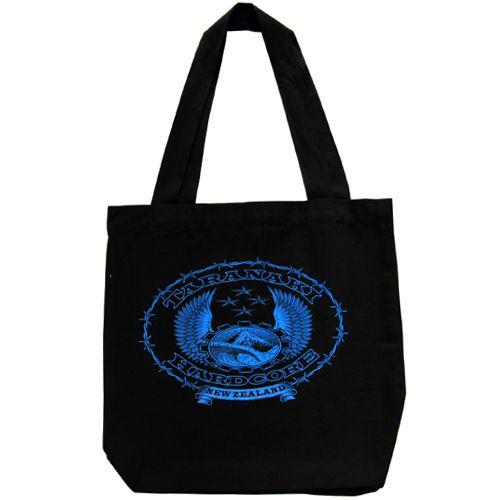 Taranaki Hardcore Blue Carry Bag http://thc.co.nz/catalogue/store.html#!/~/product/category=995961&id=26905263