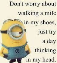 Image result for funny minion song quotes