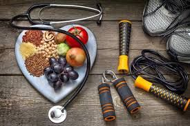 Diet Plan And Fitness Regime For Diabetic Patient
