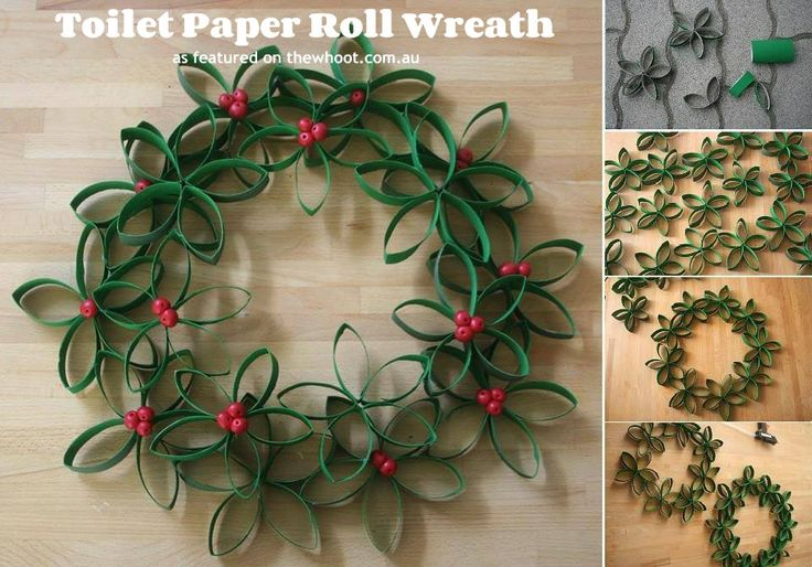 Great Idea. This is a great website with TONS of the best Christmas crafts!