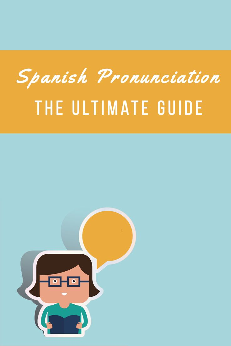 16 best Spanish Lessons images on Pinterest | Learn spanish ...