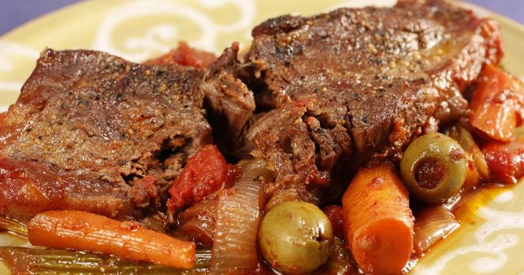 Bistecca Pizzaiola The New York strip steak was so tender, it broke with a fork, there is no need for a knife! Organic beef and veg...