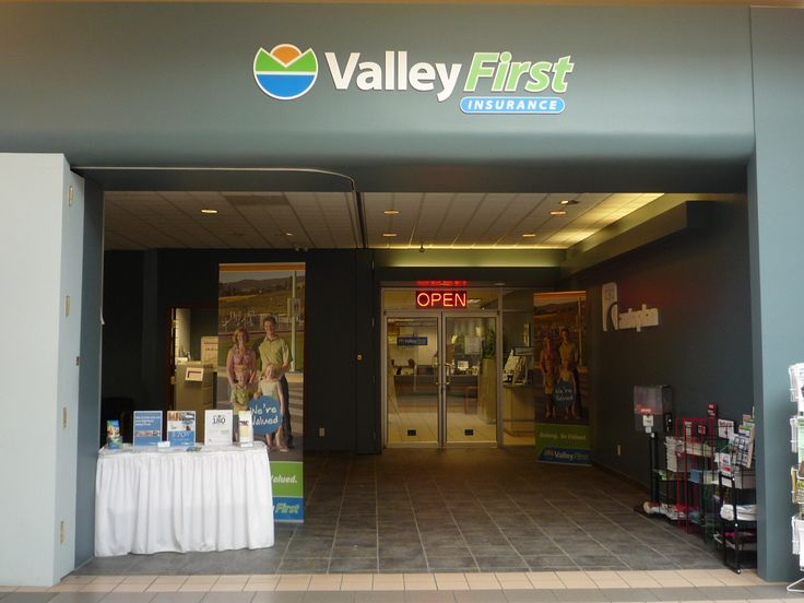 Valley First Insurance