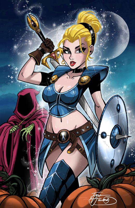 Disney warrior princess sexy happens