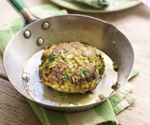 © Hearts Magazines UK - The 5:2 diet - Veggie burger