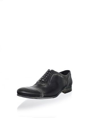 n.d.c. made by hand Men's A14202 Notion Shoe (Nero)