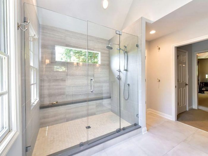 47 Inspiring Bathroom Remodel Ideas You Must Try Large Bathroom Remodel Bathrooms Remodel Bathroom Remodel Pictures