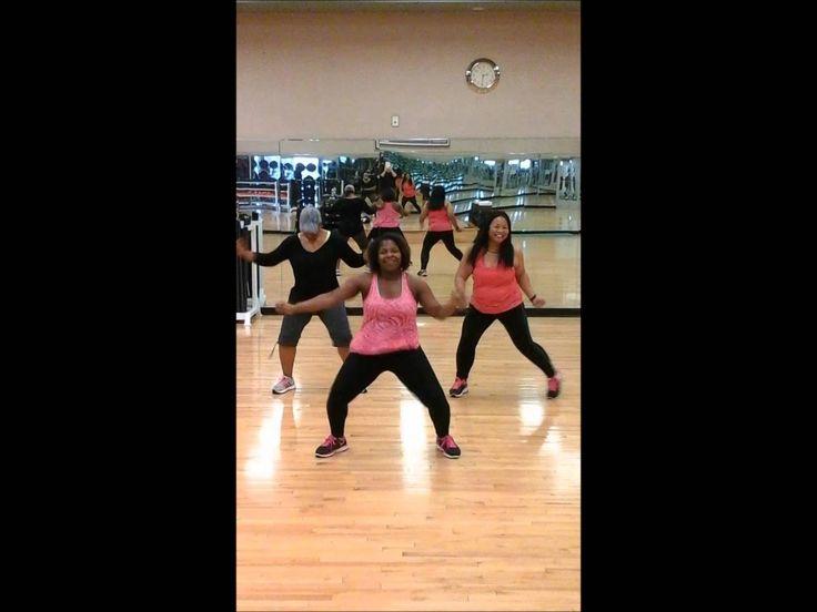 Melrose Dance Fitness For Zumba