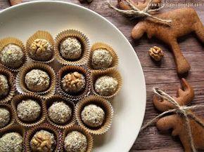 Trzeci Talerz: Ciastka i ciasteczka