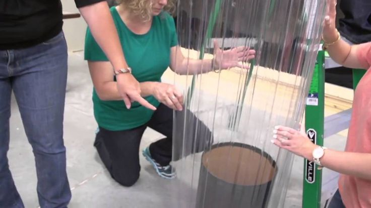 G-Force VBS 2015 Decorating Video