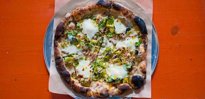At his new Bernal Heights restaurant, Jeff Krupman, aka the PizzaHacker,  has gone electric. Read more!