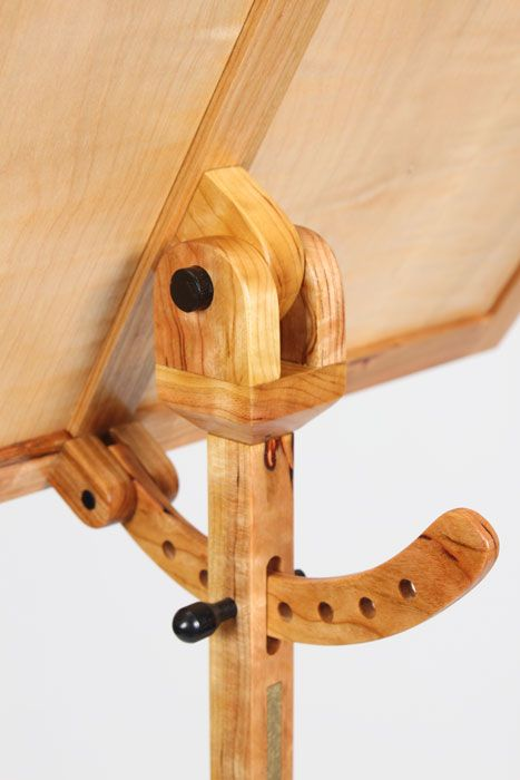 Woodcraft projects