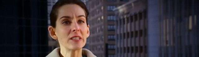 VIDEO: Vrouw geneest van staar nadat ze vorig leven herinnert - http://www.ninefornews.nl/video-vrouw-geneest-van-staar-nadat-ze-vorig-leven-herinnert/