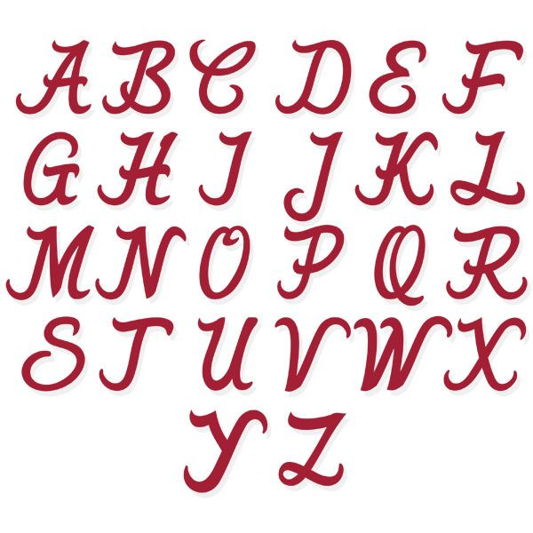 Alabama Monogram Font Cuttable Design Cut File. Vector, Clipart, Digital Scrapbooking Download, Available in JPEG, PDF, EPS, DXF and SVG. Works with Cricut, Design Space, Sure Cuts A Lot, Make the Cut!, Inkscape, CorelDraw, Adobe Illustrator, Silhouette Cameo, Brother ScanNCut and other compatible software.