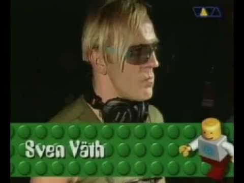 Sven Vath - Live @ Love Parade 2000 Berlin
