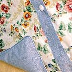 How to make duvet covers: {15 Free Patterns & Tutorials}