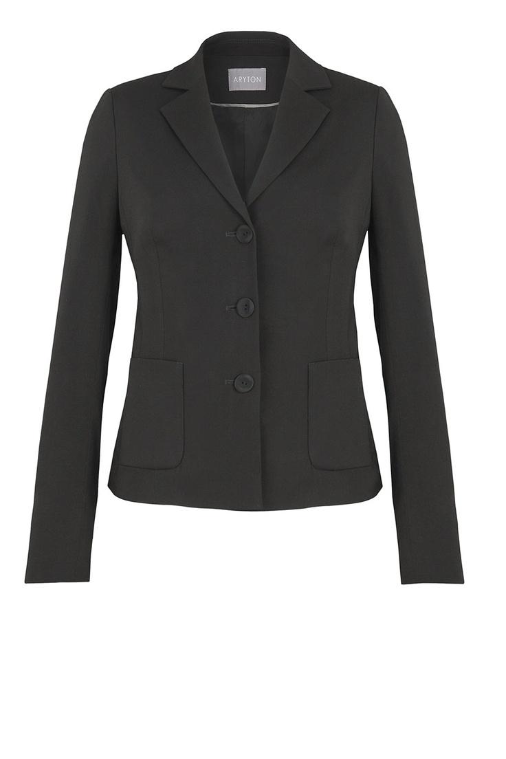 Aryton Klasyczny żakiet/ Classic jacket