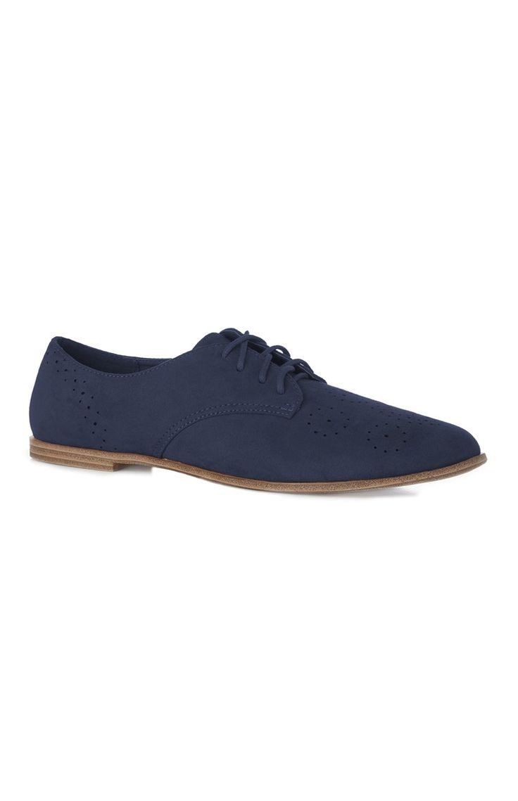 Resultado de imagem para sapatos azuis primark