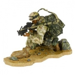 Looking for Mcfarlane Military Action Figures? These figurines are some of the best detailed modern military figurines you'll find. These make...