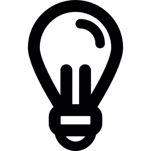 Ideas cosas, símbolo ios interfaz 7 Icono Gratis