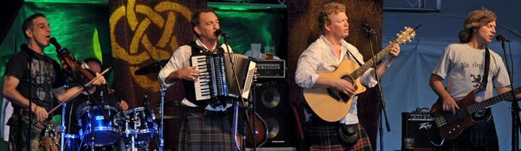 Celtic Fest 2013 | Bethlehem, PA | Celtic Cultural Alliance | Highland Games and Irish Music Festival
