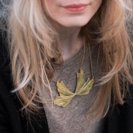 Jewellery : Damini Necklace