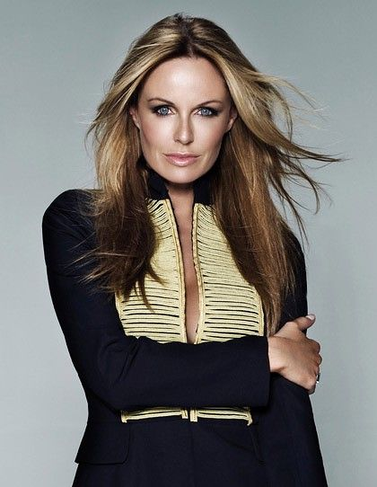 Well done Charlotte Dawson for standing-up to bullies online....