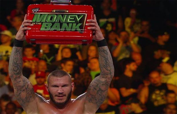 Money in the Bank: Results and thoughts…