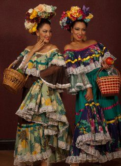 Ballet folklorico LEYENDA www.ballet-folklorico-leyenda.com Dances from the region of SINALOA MEXICO. This is typical wardrobe from the coastal region close to NAYARIT. Each state is subdivided in regions. Ballet folklorico can be so diverse. This states offer music called BANDA Brassy orchestra mexican style. FolkloreMexicano #BalletFolkloricoLeyenda #BalletFolkloricoClasses