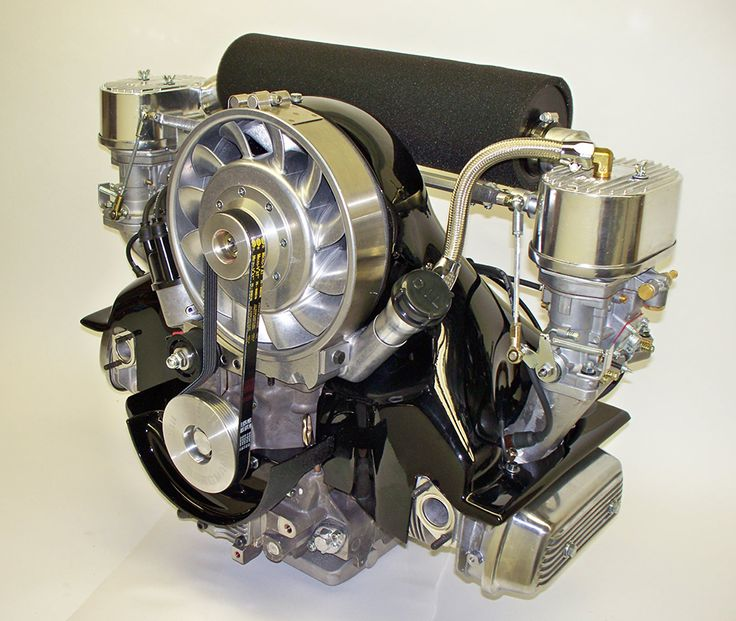 Classic Vw Beetle Engine Upgrades: 1127 Best Images About VW/Porsche Aircooled On Pinterest