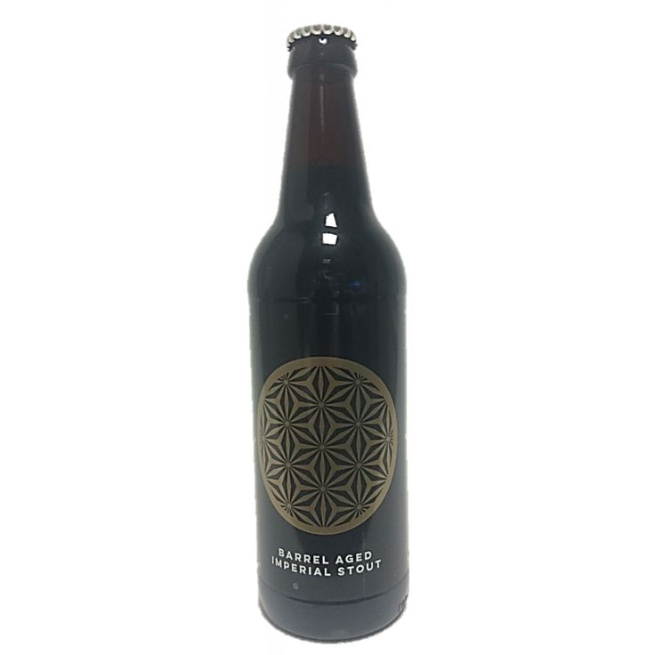 Dot Brew Barrel Aged Imperial Stout
