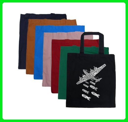 Small Green Drop Beats Not Bombs Word Art Tote Bag - Created out of the words Drop Beats Not Bombs - Shoulder bags (*Amazon Partner-Link)