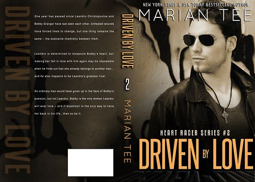 The 157 best marian tee images on pinterest book covers cover paperback version of driven by love by marian tee fandeluxe Image collections